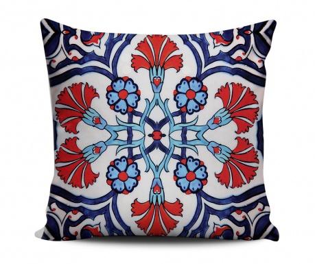 Orient Pattern Díszpárna 43x43 cm