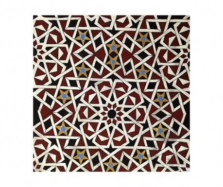 Lines of Istanbul Kép 33x33 cm