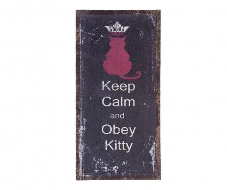 Decoratiune de perete Keep Calm