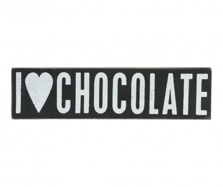 Decoratiune de perete Chocolate