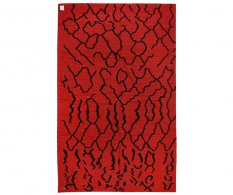 Kilim Labyrinth Szőnyeg 152x244 cm