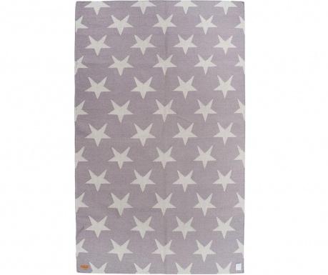 Килим Kilim Starlight Purple 152x244 см