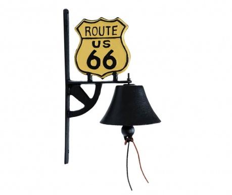 Route US 66 Bejárati csengő
