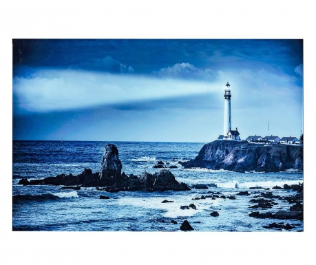 Obraz Aqua 80x120 cm