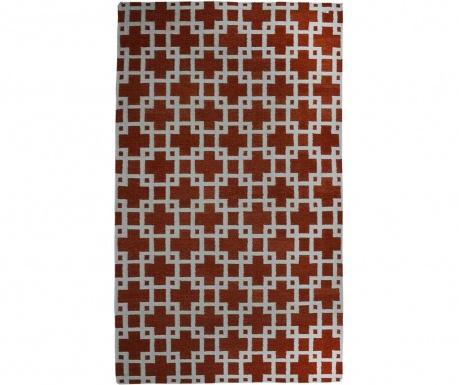 Covor Kilim Wen Scarlet 152x244 cm