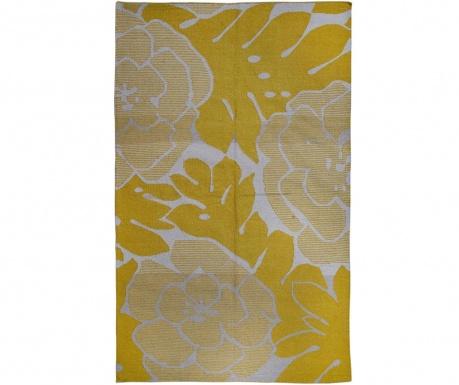 Килим Kilim Yellow Rose 152x244 см