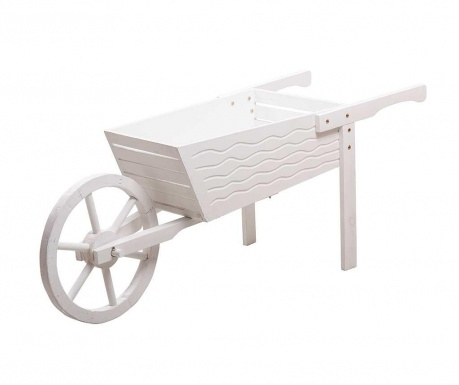 Поставка за саксии Wheelbarrow