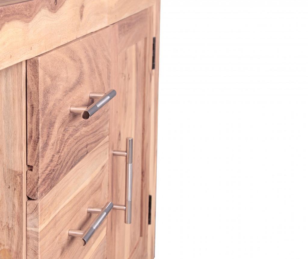 Design Height for Room Alsó tálalószekrény