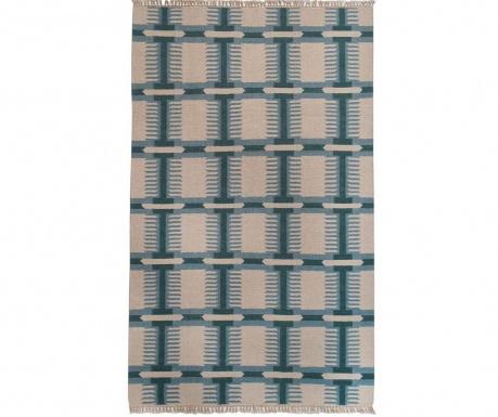 Kilim Ichiro Pastel Blue Szőnyeg 152x244 cm
