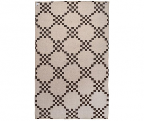 Covor Kilim Abstract Chess 152x244 cm
