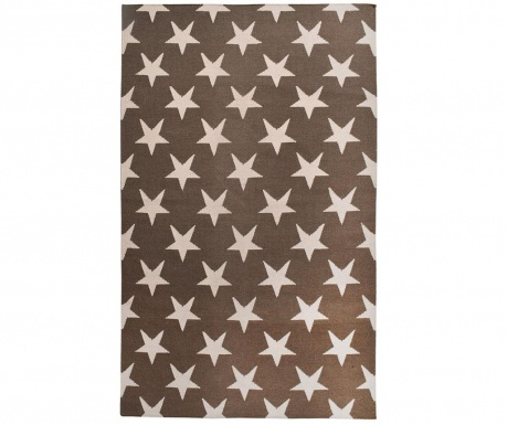 Covor Kilim Starlight Brown 152x244 cm
