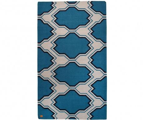 Килим Kilim Oasis Blue 152x244 см