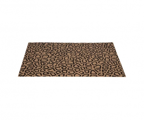 Set 50 individualuri de unica folosinta Giraffe 33x48 cm