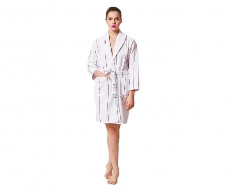 Дамски халат за баня Casper Red