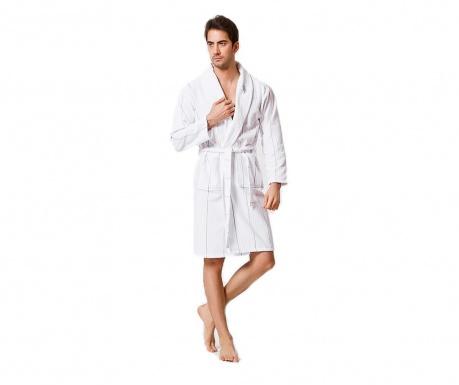 Мъжки халат за баня Casper Grey