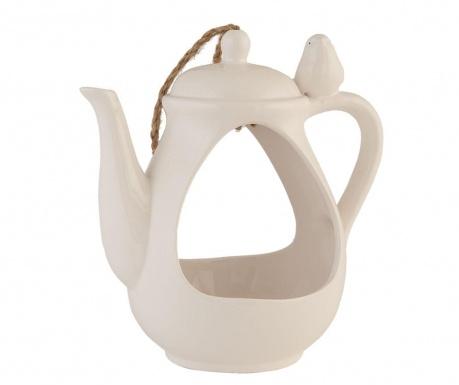 Odalys Teapot Madáretető