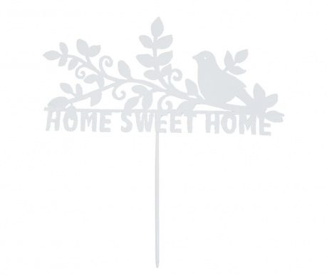 Decoratiune de gradina Sweet Home