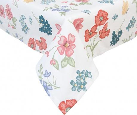 Floral Majesty Asztalterítő 150x150 cm