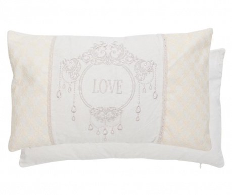 Perna decorativa Royal Love 35x50 cm