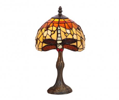 Нощна лампа Belle Amber
