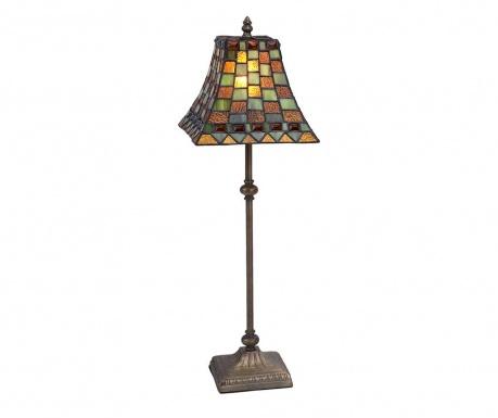 Лампа Melange Square
