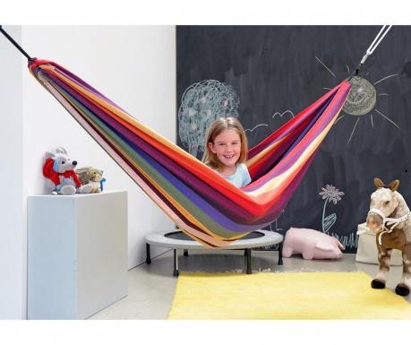Детски хамак Chico Rainbow 120x220 см