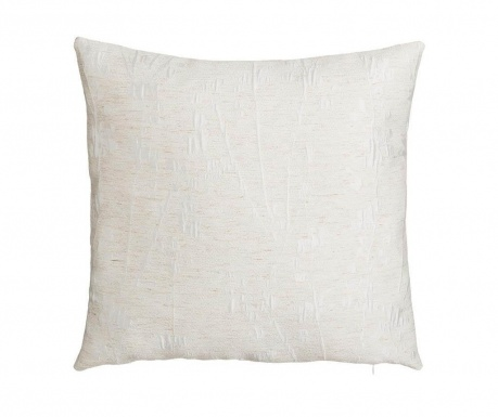 Perna decorativa Precious Cream 45x45 cm