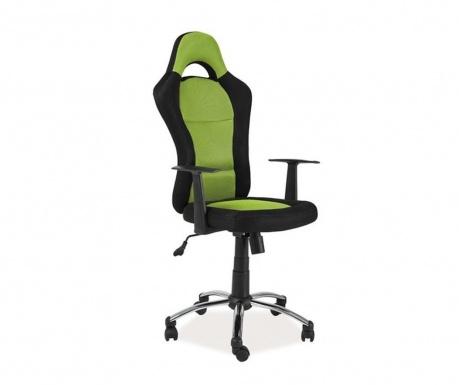 Scaun de birou Pro Seat Green