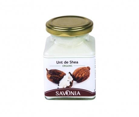 Unt de shea organic Savonia 200 ml
