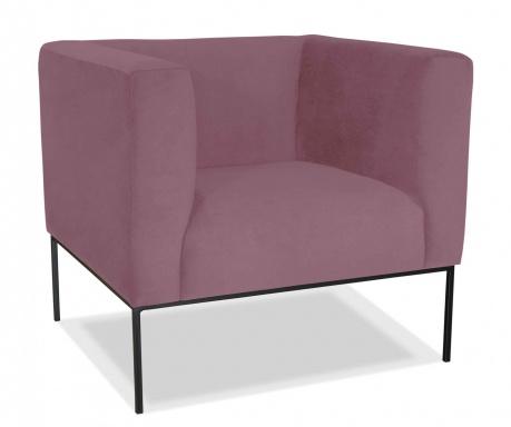 Fotel Neptune Purple