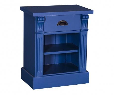 Ormarić Directoire Blue