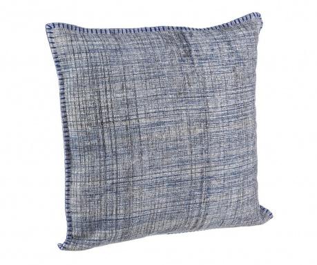 Dekoračný vankúš Eden Blue 45x45 cm