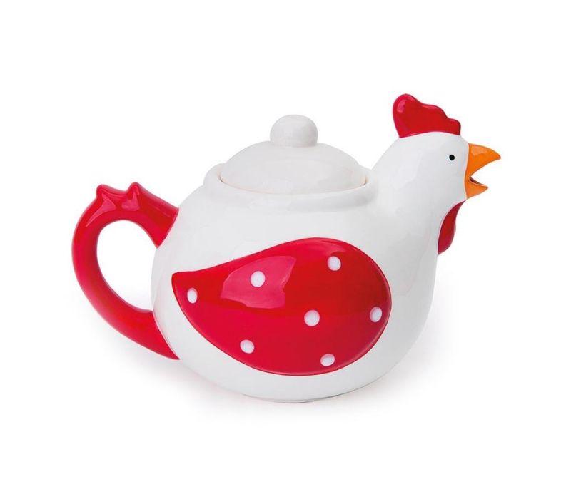 Čajnik Chicken 700 ml