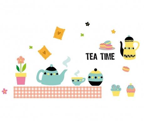 Tea Time Matrica