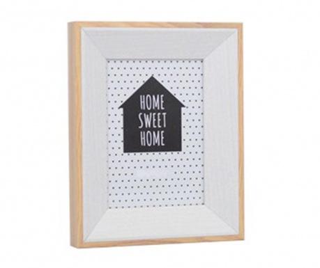 Okvir za slike Home Sweet Home