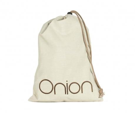 Чувалче за зеленчуци Onion White