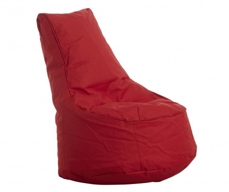 Comfort Junior Oxford Red Gyerek babzsák