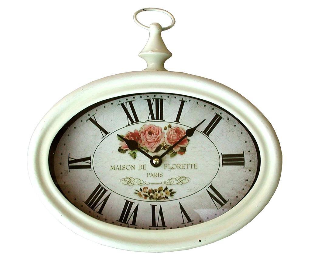 Ceas de perete Florette