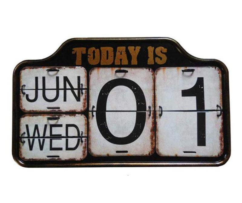 Kalendar Today