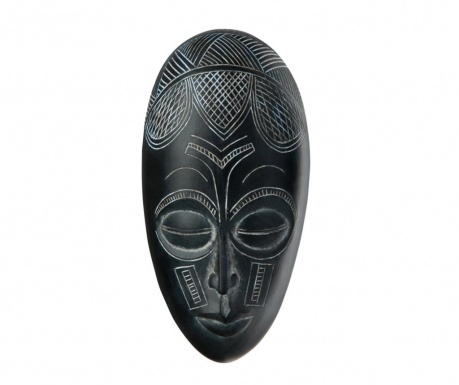 Zidni ukras Mask Left
