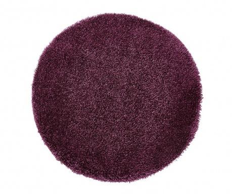 Tepih Vista Circle Purple 133 cm