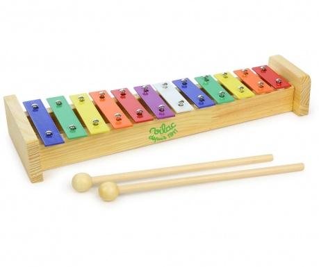 Xylofon na hraní Vilac