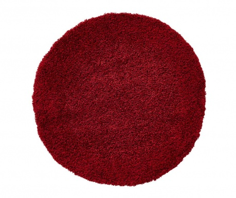 Covor Vista Circle Red 133 cm