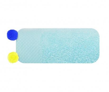 Prosop de baie Candy Blue 70x140 cm