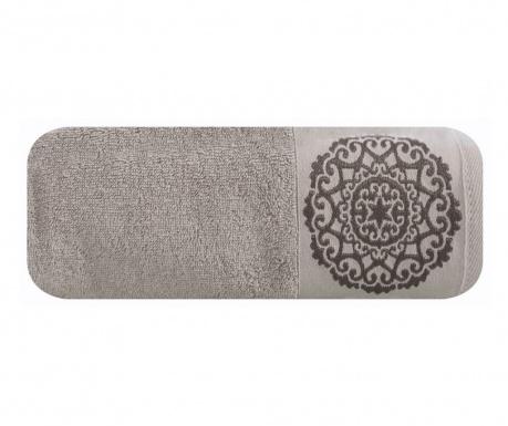 Kupaonski ručnik Kim Silver