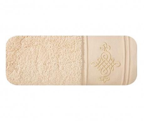 Ręcznik kąpielowy Klas Beige