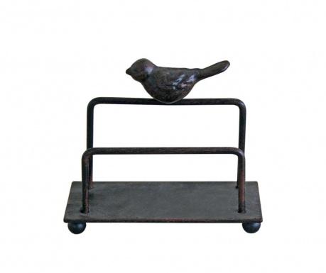 Black Bird Levéltartó