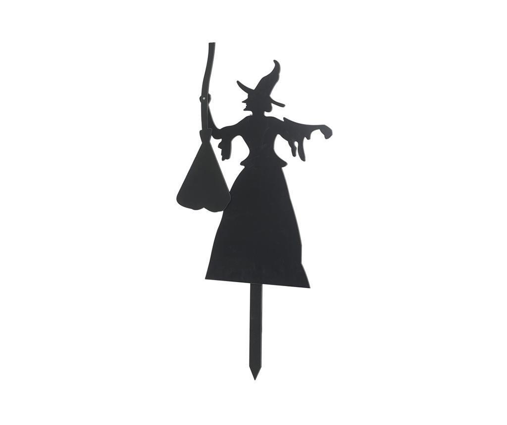 Decoratiune de gradina Witch Shape - Heaven Sends