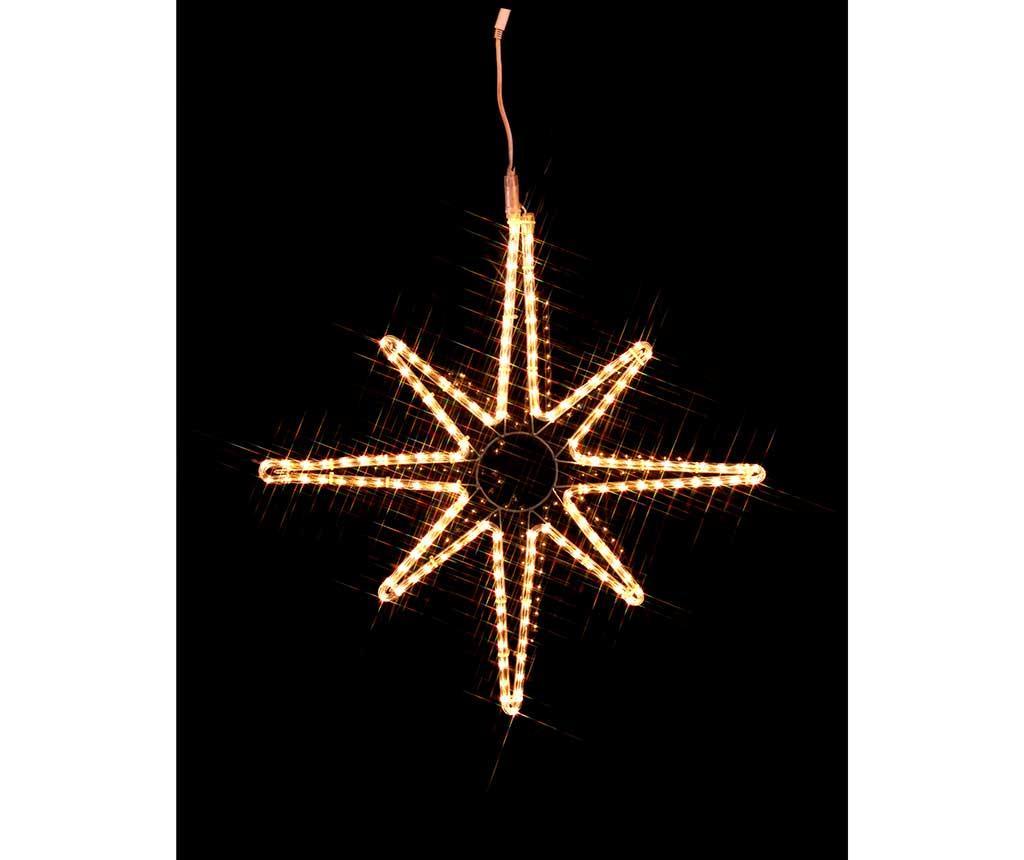 Decoratiune luminoasa suspendabila pentru exterior Star Dream - Best Season