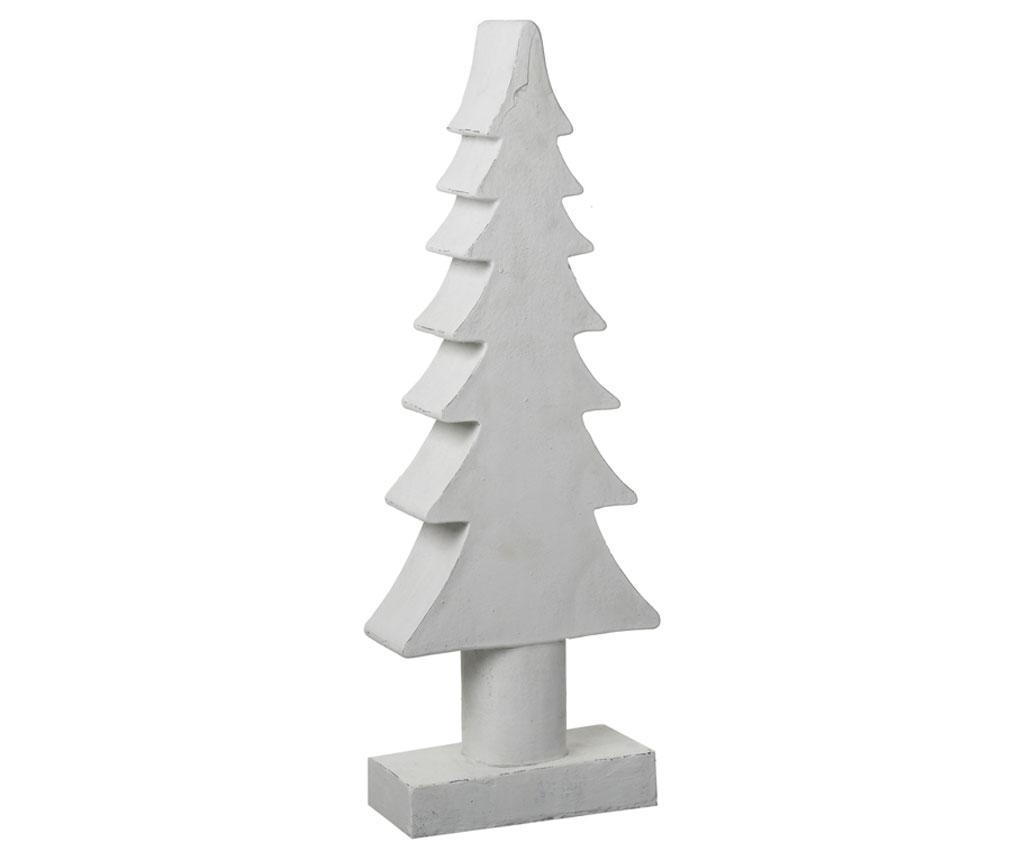 Decoratiune White Tree - Heaven Sends, Alb